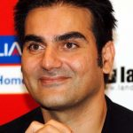 Arbaaz Khan Age, Weight, Height, Measurements