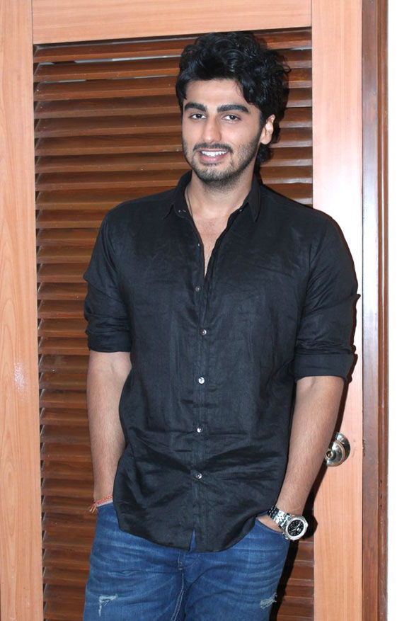 Arjun Kapoor Age Weight Height Measurements Celebrity