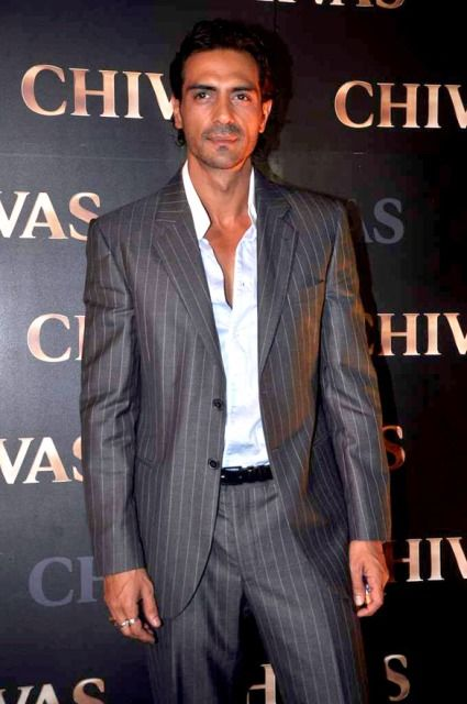 Arjun Rampal Age Weight Height Measurements Celebrity