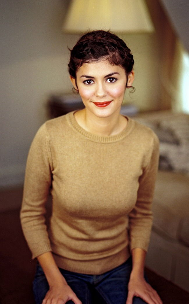 Audrey Tautou Bra Size, Age, Weight, Height, Measurements