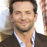 Bradley Cooper Age, Weight, Height, Measurements