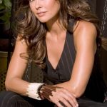 Brooke Burke-Charvet Bra Size, Age, Weight, Height, Measurements