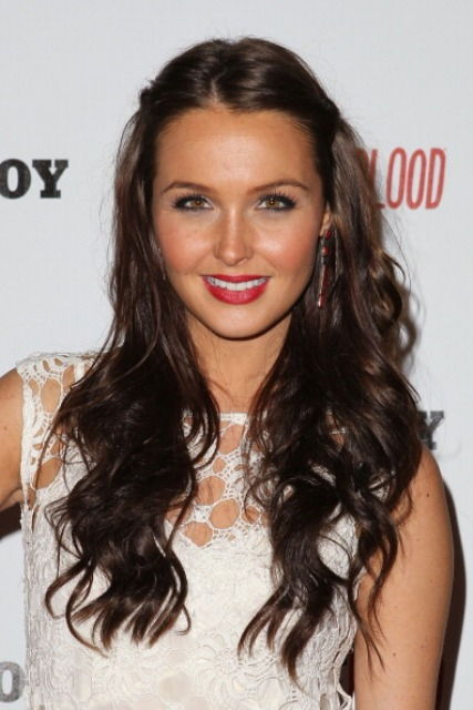 Camilla luddington californication - 1 part 10