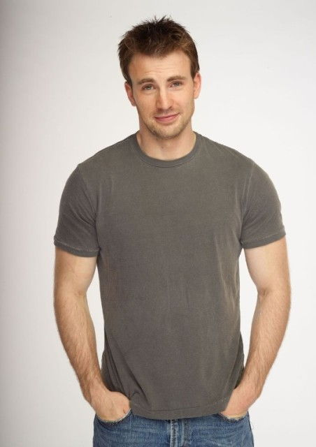 Chris Evans Age, Weigh...