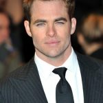 Chris Pine Age, Weight, Height, Measurements