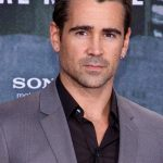 Colin Farrell Age, Weight, Height, Measurements