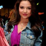 Danielle Campbell Bra Size, Age, Weight, Height, Measurements