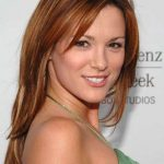 Danneel Harris Bra Size, Age, Weight, Height, Measurements