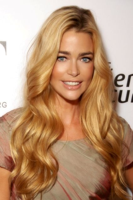 Denise Richards Bra Size Age Weight Height