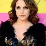 Elizabeth Gillies Bra Size, Age, Weight, Height, Measurements