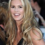 Elle Macpherson Bra Size, Age, Weight, Height, Measurements