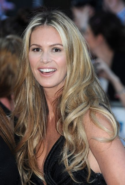 d2ad5454349c Elle Macpherson Bra Size, Age, Weight, Height, Measurements ...