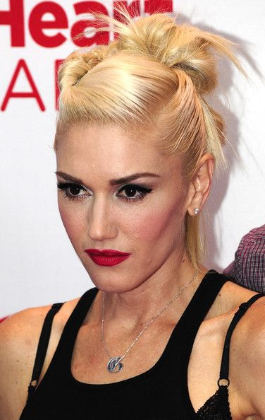 Gwen Stefani Bra Size, Age, Weight, Height, Measurements ...