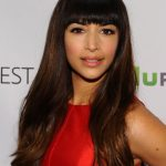 Hannah Simone Bra Size, Age, Weight, Height, Measurements