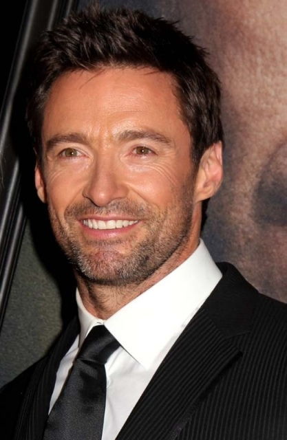 Hugh Jackman Age, Weight, Height, Measurements - Celebrity ...
