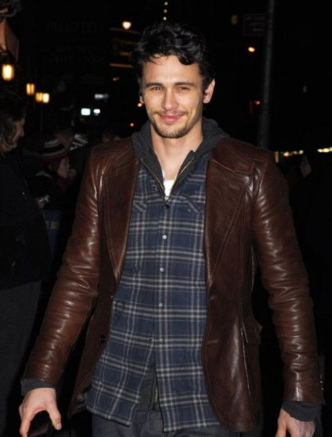James Franco Age, Weight, Height, Measurements - Celebrity ...