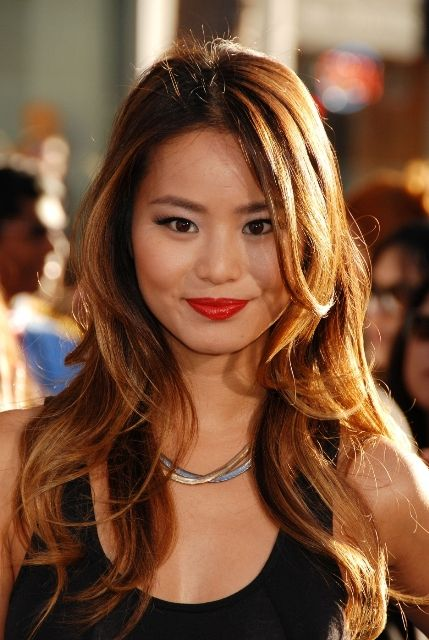 Jamie Chung Bra Size Age Weight Height Measurements