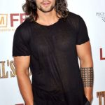 Jason Momoa Age, Weight, Height, Measurements