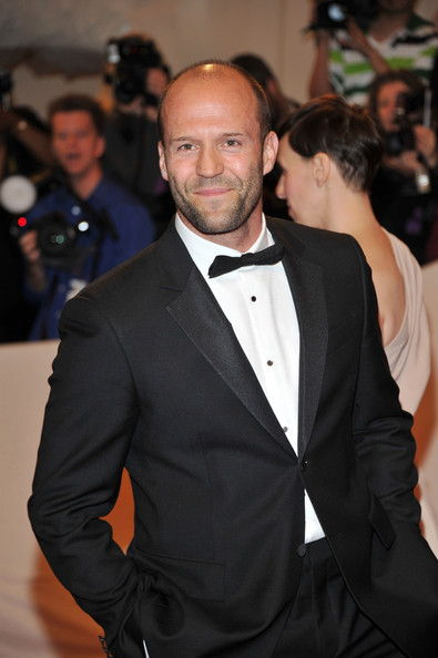 Jason Statham Age Weight Height Measurements