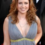 Jenna Fischer Bra Size, Age, Weight, Height, Measurements