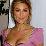 Jennifer Esposito Bra Size, Age, Weight, Height, Measurements