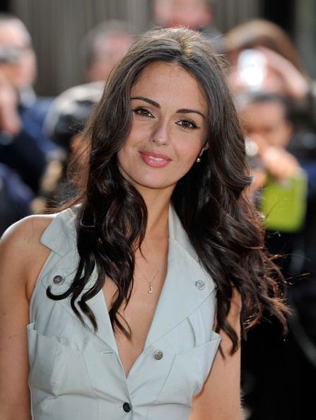 Jennifer Metcalfe Workout Routine And Diet