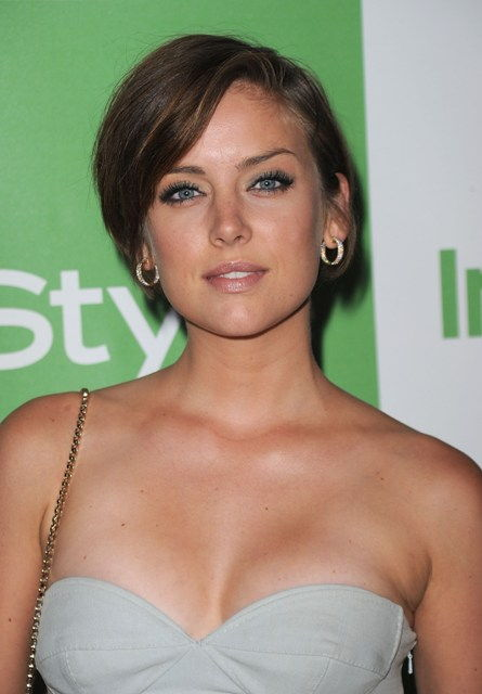 Jessica Stroup Bra Size Age Weight Height Measurements