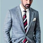 John Abraham Age, Weight, Height, Measurements