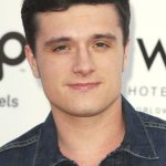 Josh Hutcherson Age, Weight, Height, Measurements
