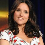 Julia Louis-Dreyfus Bra Size, Age, Weight, Height, Measurements
