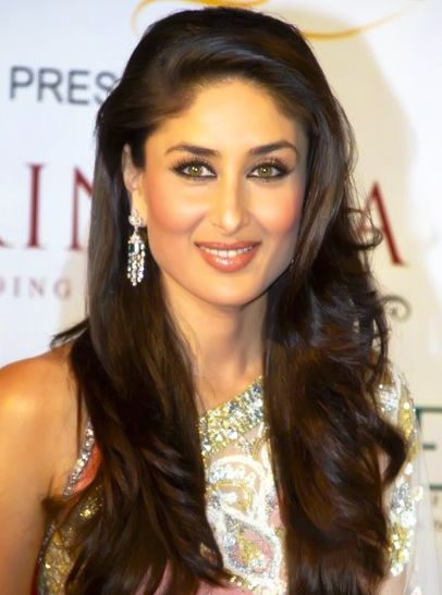 Kareena Kapoor Khan Height, Weight, Age, Husband, Bra Size ...