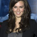 Katie Featherston Bra Size, Age, Weight, Height, Measurements