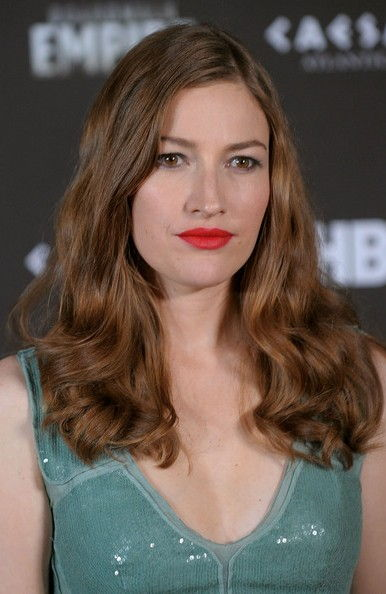 Kelly Macdonald Bra Size Age Weight Height