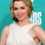 Kirsten Prout Bra Size, Age, Weight, Height, Measurements