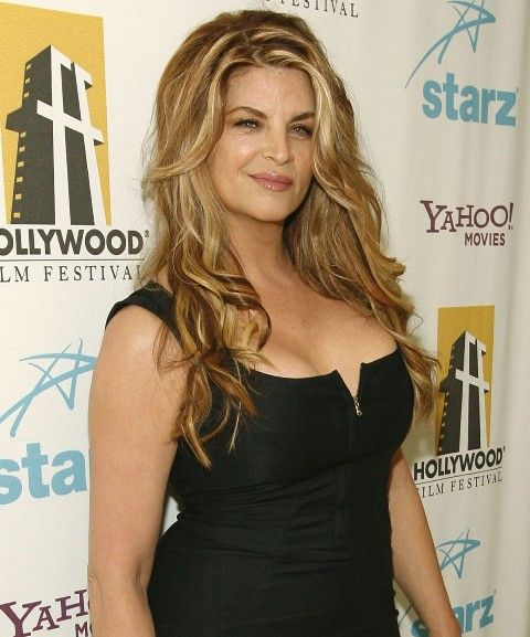 Kirstie Alley Bra Size, Age, Weight, Height, Measurements