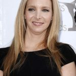 Lisa Kudrow Bra Size, Age, Weight, Height, Measurements