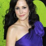 Mary-Louise Parker Bra Size, Age, Weight, Height, Measurements