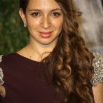 Maya Rudolph Bra Size, Age, Weight, Height, Measurements