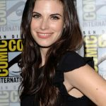 Meghan Ory Bra Size, Age, Weight, Height, Measurements