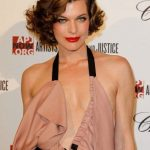 Milla Jovovich Bra Size, Age, Weight, Height, Measurements