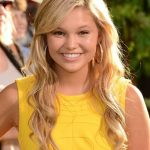 Olivia Holt Bra Size, Age, Weight, Height, Measurements