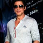 Shahrukh Khan Age, Weight, Height, Measurements