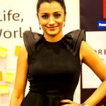 Trisha Krishnan Bra Size, Age, Weight, Height, Measurements