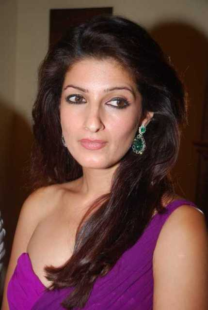 Twinkle Khanna Twinkle Khanna Bra Size, Age, Weight, Height, Measurements