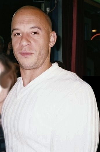 Vin Diesel Age, Weight, Height, Measurements - Celebrity Sizes