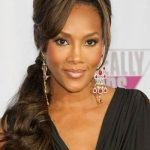 Vivica A. Fox Bra Size, Age, Weight, Height, Measurements