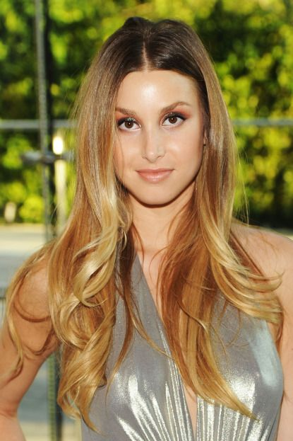 Whitney Port Bra Size Age Weight Height Measurements