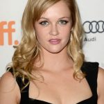Ambyr Childers Bra Size, Age, Weight, Height, Measurements