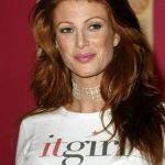 Angie Everhart Bra Size, Age, Weight, Height, Measurements