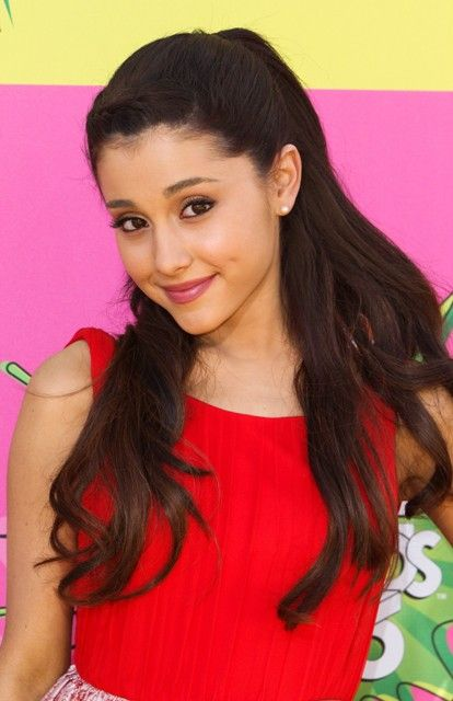 Ariana Grande Bra Size Age Weight Height Measurements
